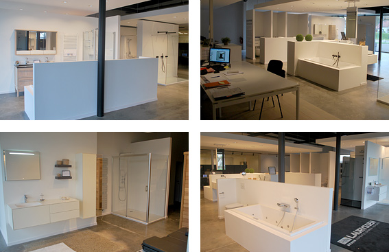 showroom herentals